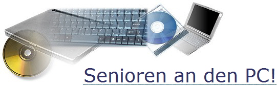 Senioren an den PC!